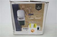 Stansport Easy -Go Portable Camping Toilet Full