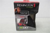 """""""As Is"""" Remington Shortcut Pro Hair Cutting Kit,"""