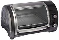 Hamilton Beach 31334 4-Slice Easy Reach Toaster