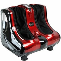 New Age Living Foot & Calf Massager Machine - Uses