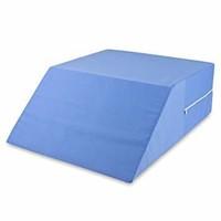 DMI Ortho Bed Wedge Supportive Foam Leg Rest