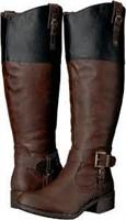 Rampage Women's Ivelia Fashion Knee High Casual