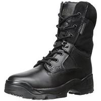 5.11 Men's A.T.A.C. Storm 8-Inch Side Zip Boot,