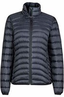 Marmot Tullus Hoody Men's Winter Puffer Jacket,