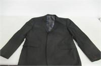 U.S. Polo Assn. Men's Hopsack Sport Coat, WIN3010J