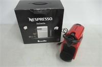 Nespresso Inissia by Breville
