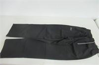 Under Armour Men's Vital Warm-Up Pants, Black