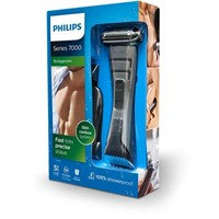 Philips Wet & Dry All-in-1 Bodygroom Series 7000,