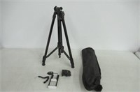 """""""As Is"""" Tripod for Tablet and Phone, PEYOU"""
