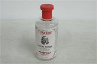 """""""Used"""" Thayers Alcohol-Free Rose Petal Witch Hazel"""