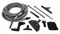 Cen-Tec Systems 91431 Complete Central Vacuum