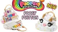Poopsie Pooey Puitton Collectable, Multicolor