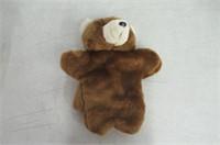 Happy Cherry Baby Kids Early Education Plush Bear