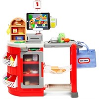 Little Tikes Shop And Learn
