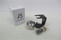 Anself 3 In 1 Men's Shave Suction Razor Stand