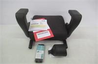 Olli Clek OL12C2 Booster Seat - Shadow