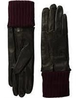 SOIA & KYO Women's Carmel-f6 Leather Glove with