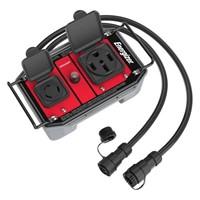 eZV Parallel Kit