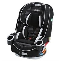 Graco Children 4Ever All-In-One Convertible Car