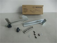 Bosch MS1233 Miter Saw Crown Molding Stops