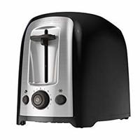 BLACK+DECKER Toaster, 2 Slice, Extra Wide Slots