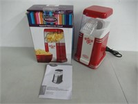 Nostalgia RHP310 8-Cup Hot Air Popcorn Maker