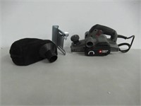 """Used"" PORTER-CABLE 6.0 Amp Hand Planer"