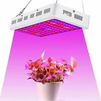 Full Spectrum 1000W LED Grow Light, LED Plant