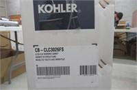 Kohler K-CB-CLC3026FS 30-by-26-by-5-Inch Double