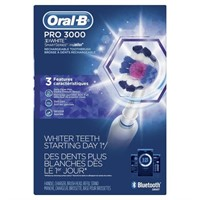 Oral-B Pro 3000 3D White Electric Power
