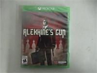 Alekhine's Gun - Xbox One Standard Edition Game