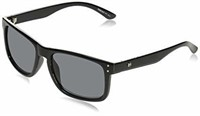 Forecast Optics Clyde Sunglasses, Black