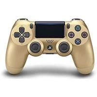 DualShock4 Wireless Controller - Gold -