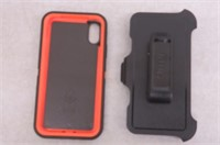 OtterBox DEFENDER SERIES Case for iPhone Xs &