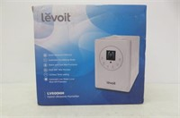 """As Is"" Levoit Ultrasonic Humidifiers, Warm and"