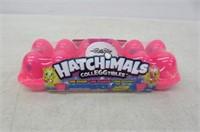 Hatchimals CollEGGtibles Neon Nightglow 12-Pack