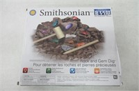 """""""As Is"""" Smithsonian Rock and Gem Dig"""