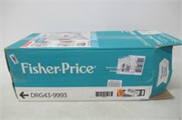 Fisher-Price Sweet Snugapuppy Dreams Cradle 'n