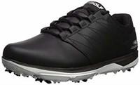 Skechers Men's Pro 4 Waterproof Golf Shoe,