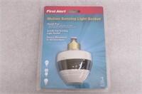 FIRST ALERT FATPIR725, Motion-Sensing Light