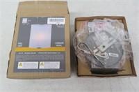 CANARM IWL415B07GY Ltd 1 Light Wall Sconce, Grey