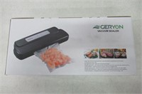 GERYON Vacuum Sealer, Automatic Food Sealer Vacuum
