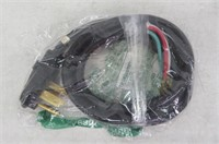 General Electric WX09X10020 4 Wire 30amp Dryer
