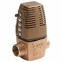 Taco T571-2 3/4-Inch Gold Series Zone Valve