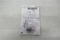 FixnZip Nickel Replacement Zipper for Sewing,