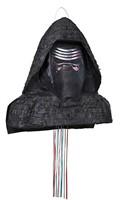 Kylo Ren Star Wars Pinata, Pull String