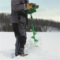 """Ardisam Ion W/Reverse Electric 8"""" Auger"""