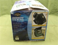 Cabela's Underwater Viewing System