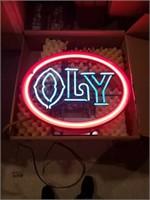 Vintage Oly