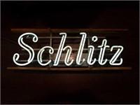 Vintage Schlitz 24 x 10